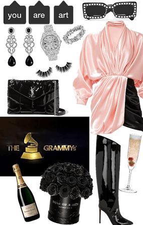 Grammy's 20