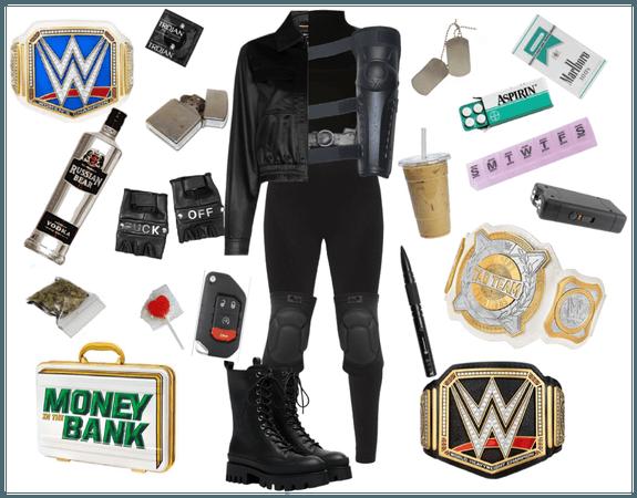 WWE ♛ LORI ♛