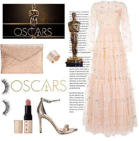 Style an Oscar Nom