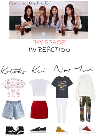 MV Reaction—#1.