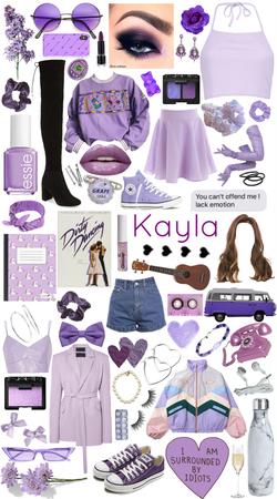 Kayla