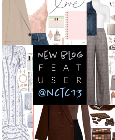 NEW Featured User @nctc13
