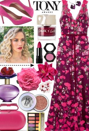 Tony Awards: Floral