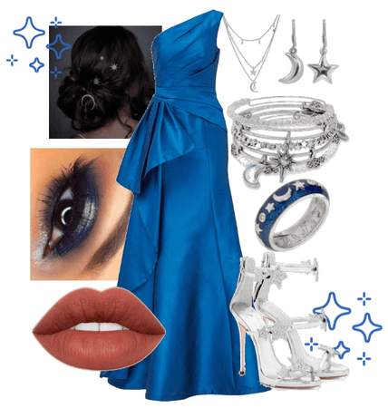 ravenclaw goes to the yule ball