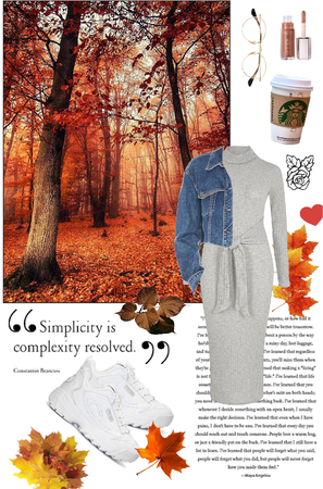 Autumn leaves 🍁