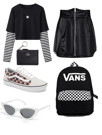 E-girl Outfits