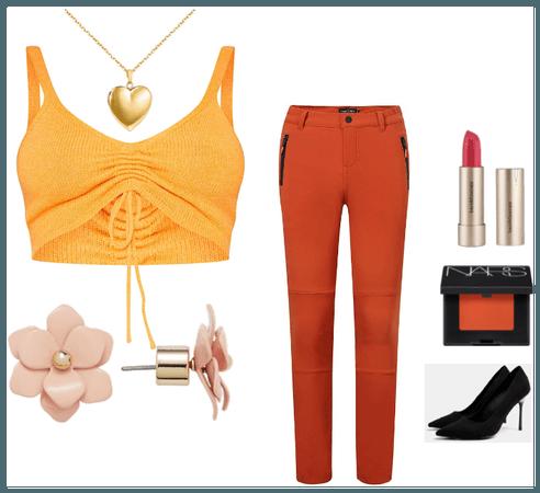Nice Orange