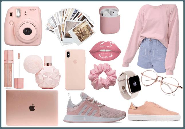 Pink Pink Pink YeAh!!!!!