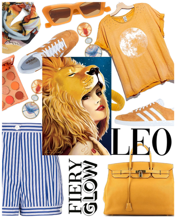 bold | leo season