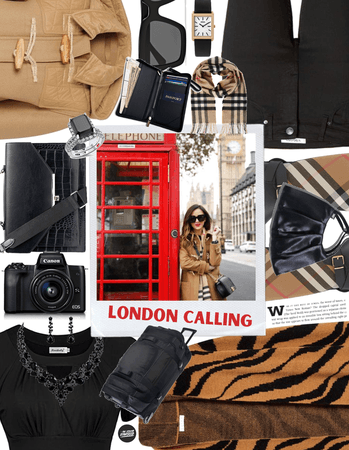 Next Destination: London Calling (OOTM 5.17.2021)