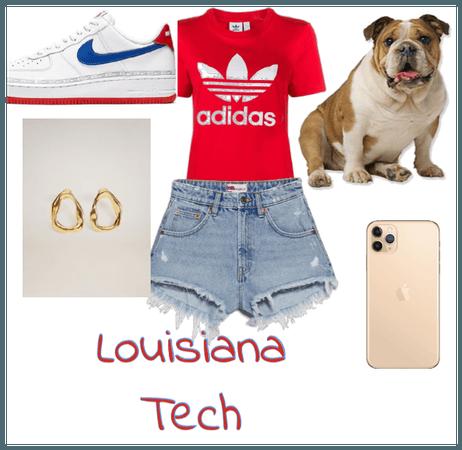 Louisiana Tech Bulldogs