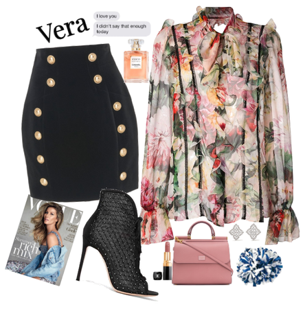 Vera Outfit 1