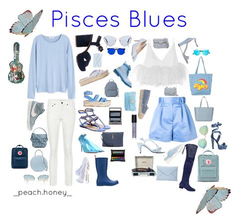 Pisces blues