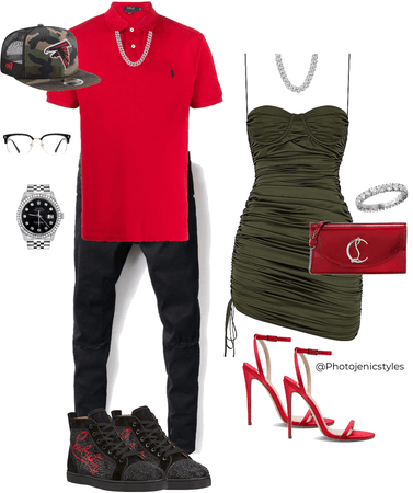 Couple's Outfit