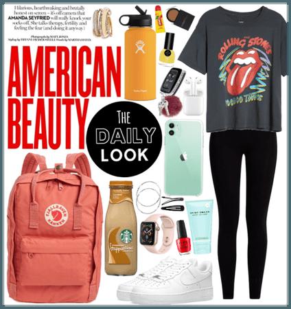 American beauty!💄