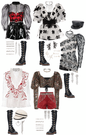 Outfit #04