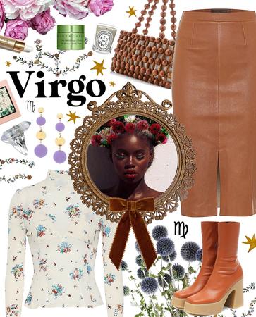 Pretty Virgo