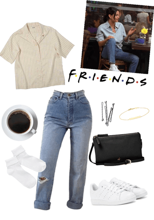 Monica Geller Outift #4