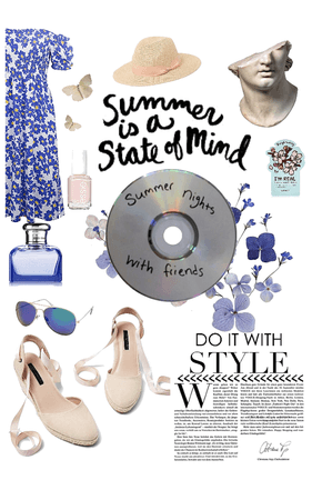 Summer is a state of mind