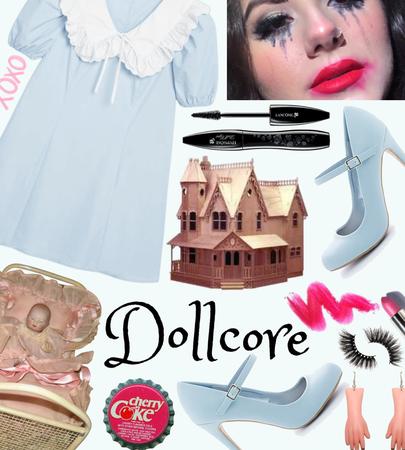 FALL 2021: Dollcore