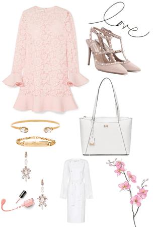 Pinky Paris Dressy Style
