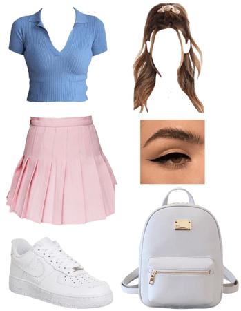 school idea clothing