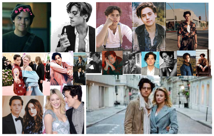 daily does of cole sprouse