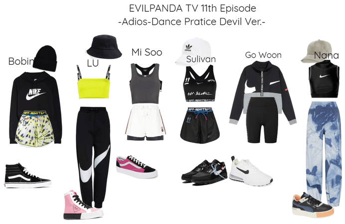 EVILPANDA TV 11th Episode