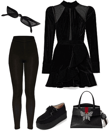 outfit I would wear