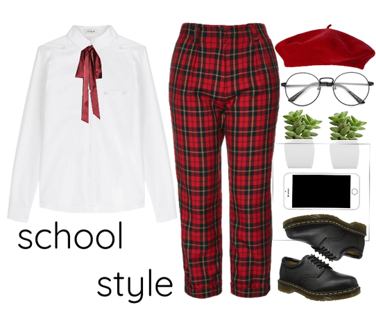 School style/♥♥♥