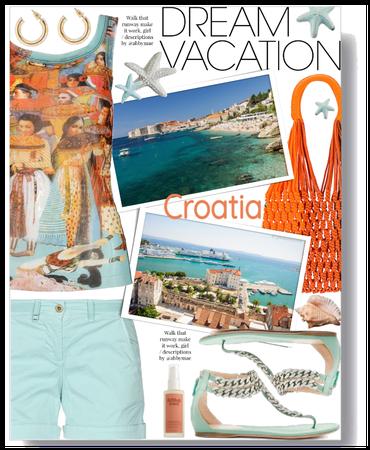 Vacation planning III.