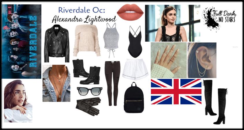Riverdale Oc
