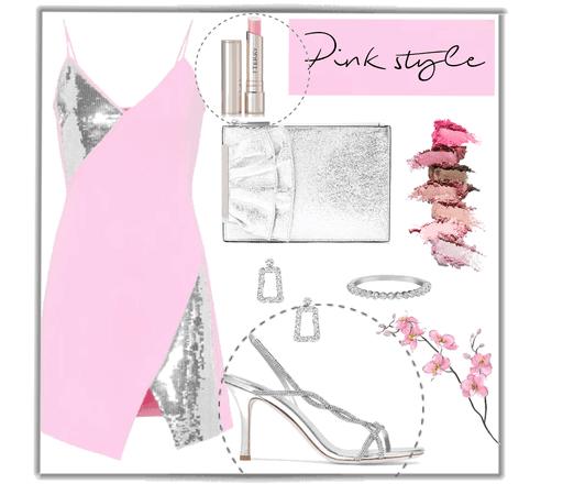 pink equals love