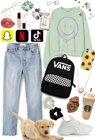 Camille outfit