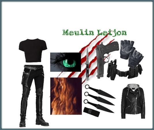 Apocalyptic Meulin Leijon