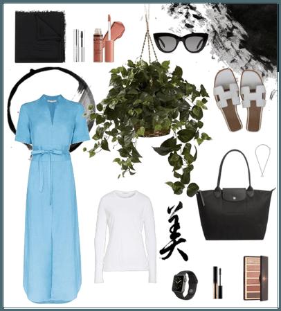 Hijabi Summer
