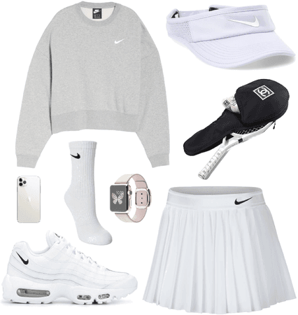 tennis outfit