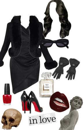 Wife of The Mafia 💋