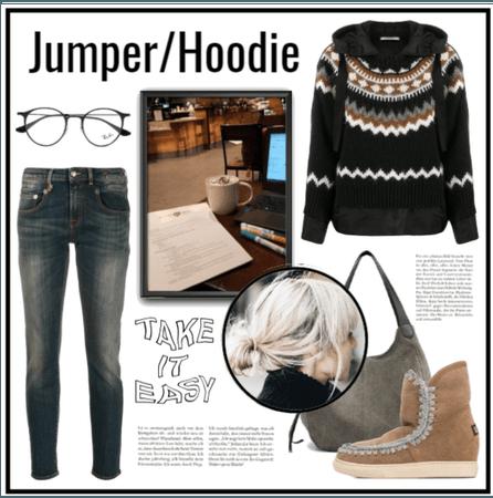 Jumper/Hoodie