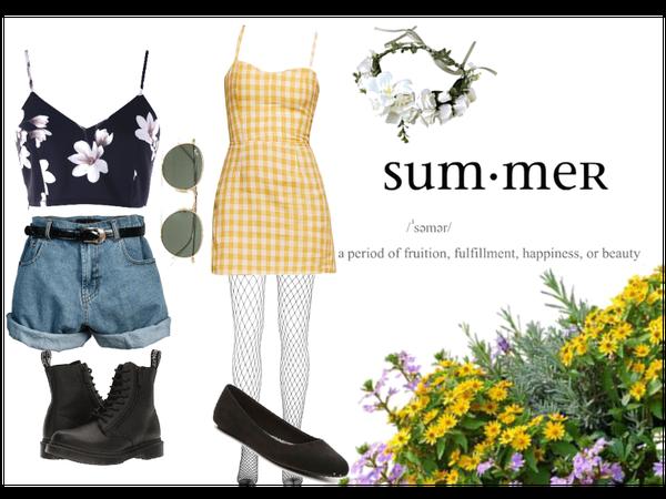 ~summer vibes~