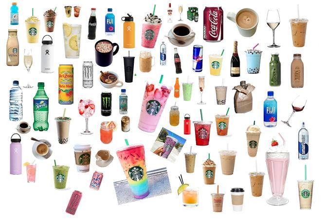 🍹 drinks