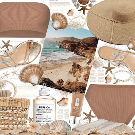 Replica Beach Perfume