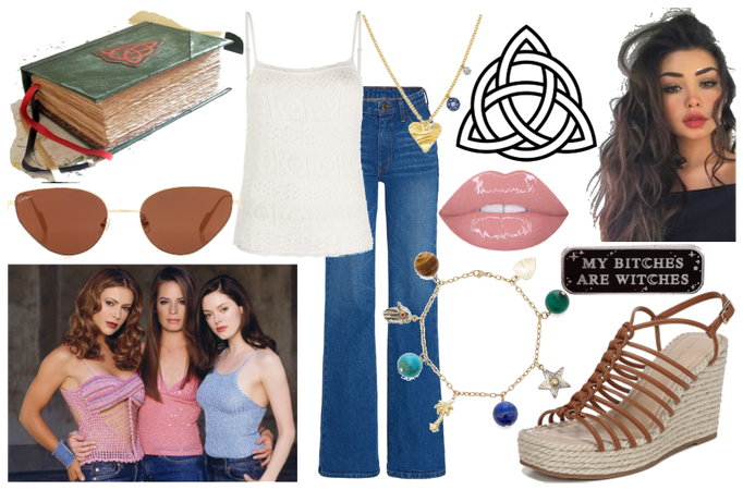 Charmed style