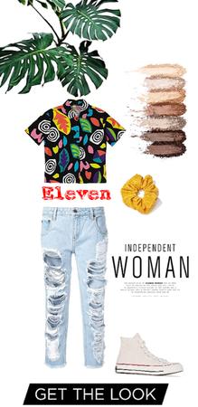 Eleven ❤️