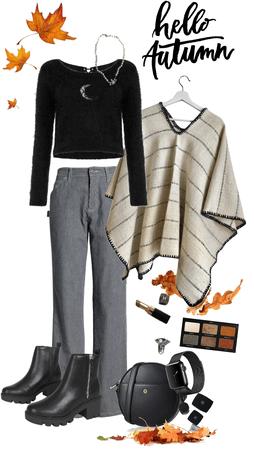 My Fall Style