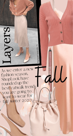 Fall soft layers
