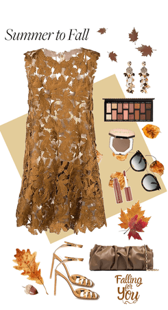 Inspired by Autumn Leaves