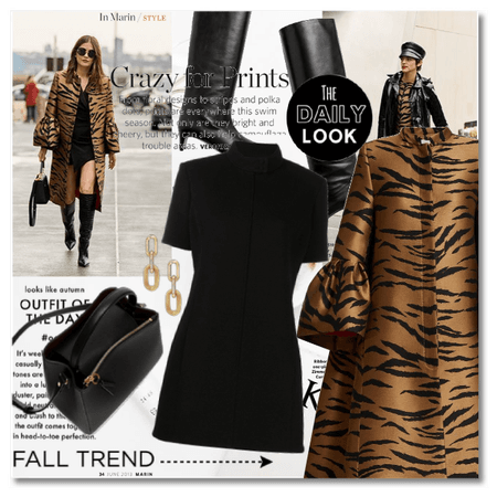 Fall Trend: Crazy for Prints