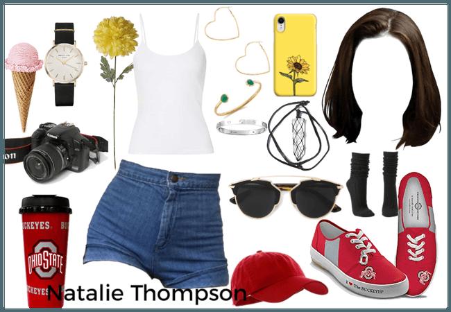 Natalie Thompson