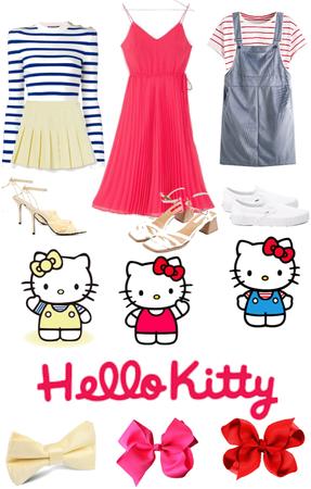 Hello Kitty IRL | Hello Kitty